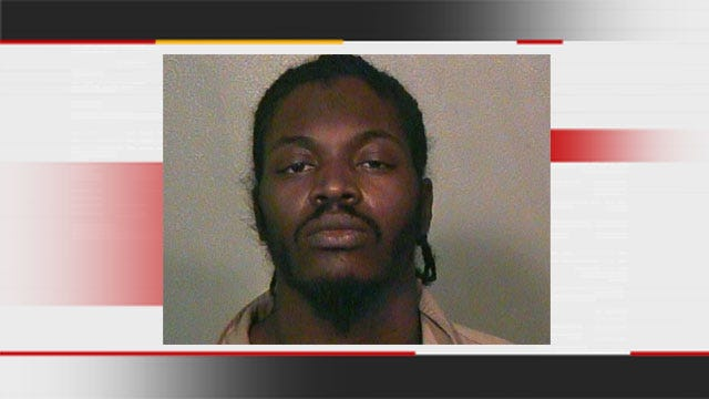 Man Arrested For Oklahoma City Shooting
