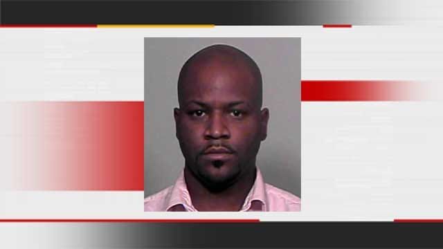 Man Charged For Attacking Gym Supervisor At OKC YMCA