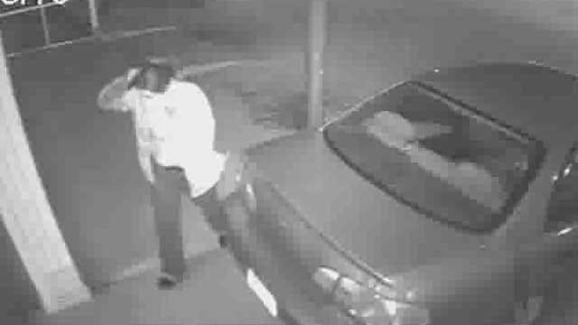 OKC Police Seek Suspects In Mayfair Center Burglary