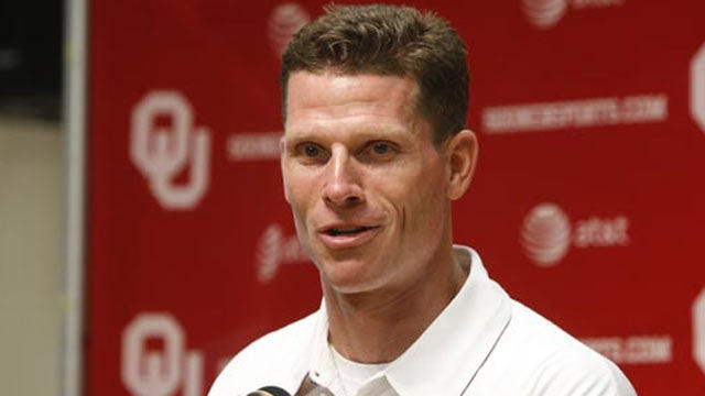 OU's Brent Venables Offered Job At West Virginia
