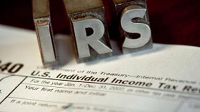 Tax Tip: Top 10 Helpful Features On The IRS Website