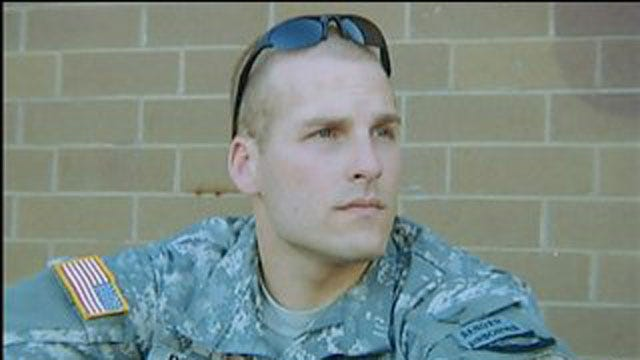 Top Military Court To Hear Appeal Of Edmond Soldier