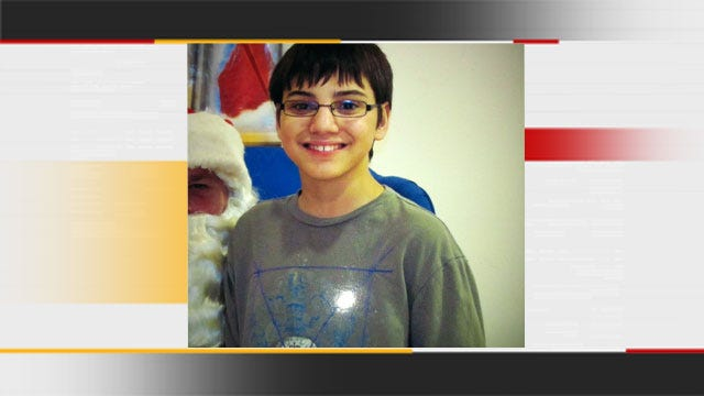 OKC Police: Missing 13-Year-Old Boy Found Safe