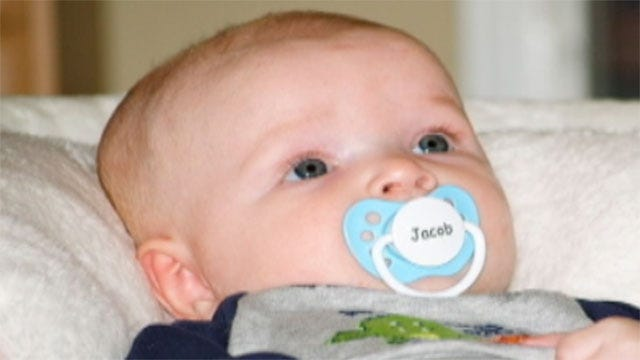Edmond Family Hopes Medical Opinion Will Bring 'Justice For Jake'