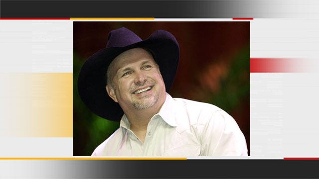 Garth Brooks To Appear In Court Tuesday For Lawsuit Against Yukon Hospital