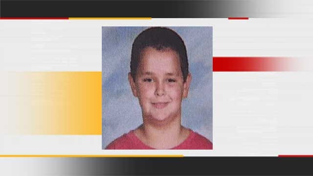 Memorial Service Monday For Cordell Boy Who Died After Fight