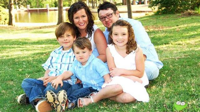 Benefit Fund Set Up For Family Of Guthrie Man Killed In I-35 Crash