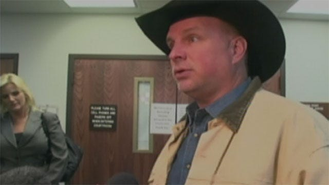 Garth Brooks Says Hospital Lawsuit Is About Honoring His Mother