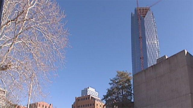 New Survey Ranks Oklahoma City No.4 In Negative Reactions