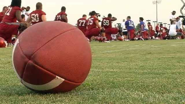 Oklahoma Football Announces Date Of Spring Game