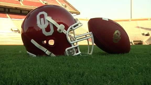 Running Back David Smith Commits To Oklahoma