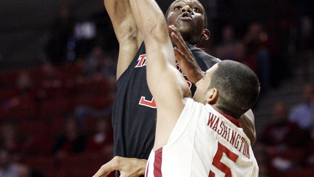 Sooners Hold Off Texas Tech For Second Straight Conference Win