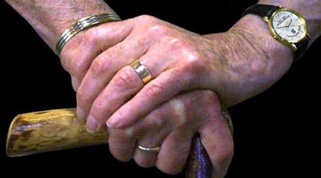 Volunteers Desperately Needed To Help Nursing Home Residents