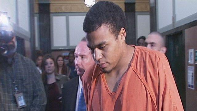 Edmond Teen Sentenced For Beating Classmate