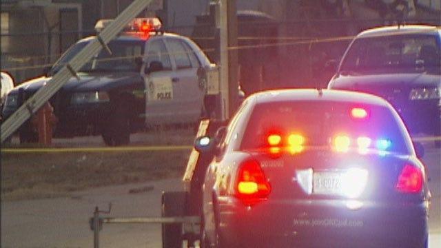 Man Killed In Oklahoma City Hit-And-Run Identified