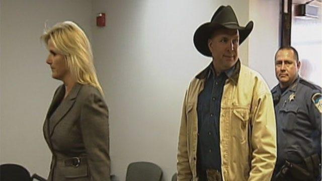 Opening Statements Begin Wednesday In Garth Brooks Lawsuit