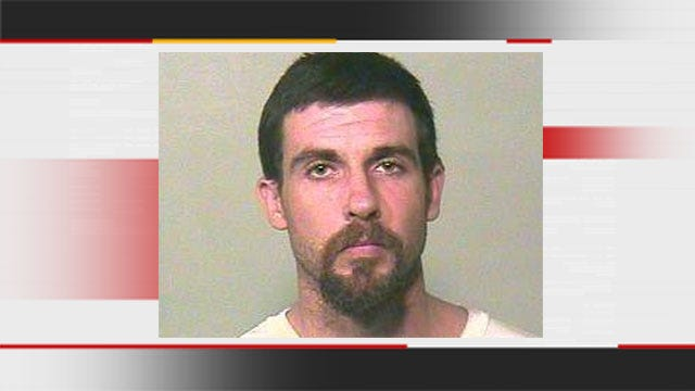 Police Arrest Two After Chase Through Oklahoma, Canadian Counties