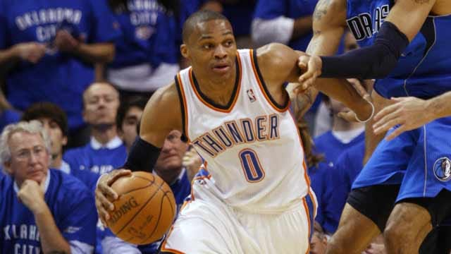 Russell Westbrook Signs Multi-Year Contract Extension