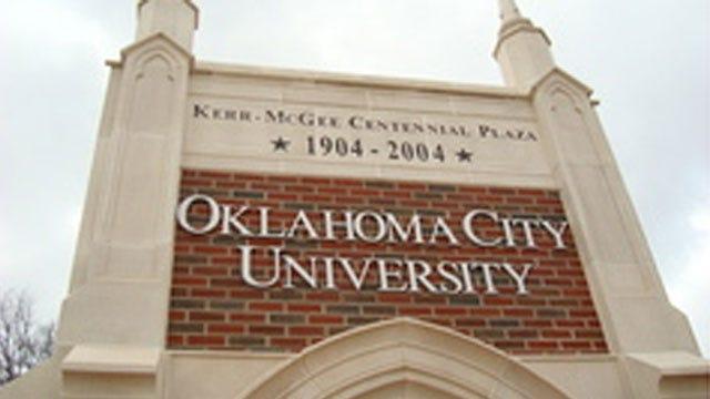Smoke Grenade Found On OCU Campus