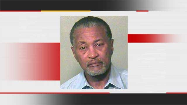 OKC Council Member Arrested On DUI Complaint