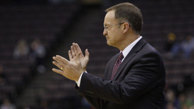 Texas A&M Outlasts Oklahoma In Overtime