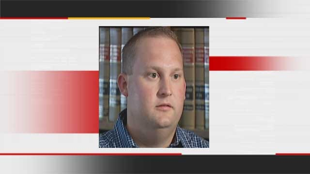 Former Oklahoma Deputy Faces Trial For Misconduct