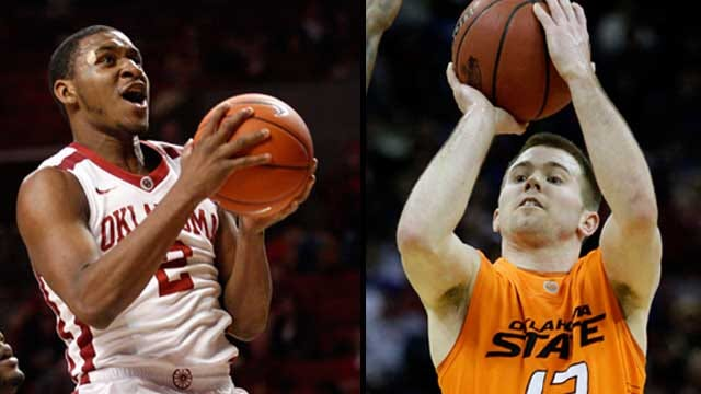 Sooners, Cowboys Prep For Top 10 Opponents