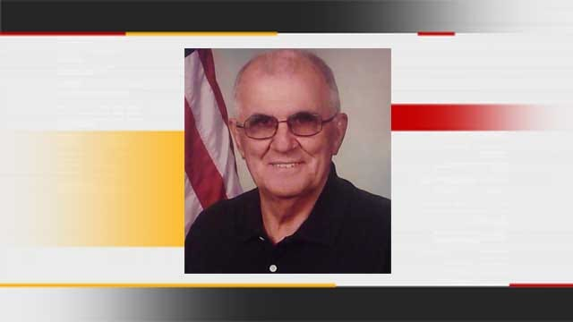 Bethany Police Chaplain Killed In Crash Laid To Rest