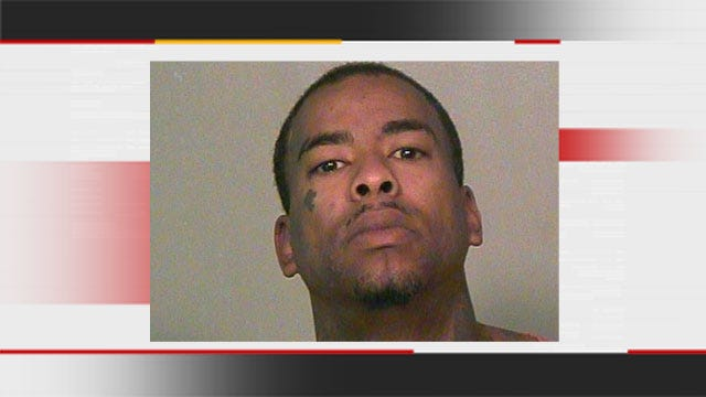 Inmate Who Escaped From OKC Hospital Captured