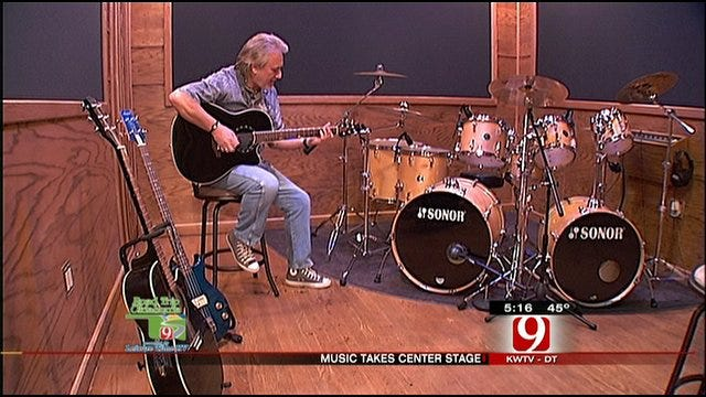 Man On A Mission To Make El Reno Music Capital