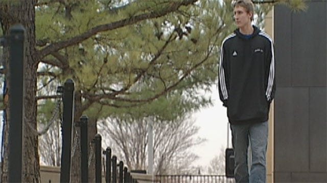 OKC Bombing Memorial Stirs Up Emotions For Friend Of Fallen Child