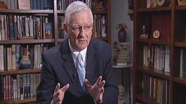 Oklahoma DHS Director Announces Retirement