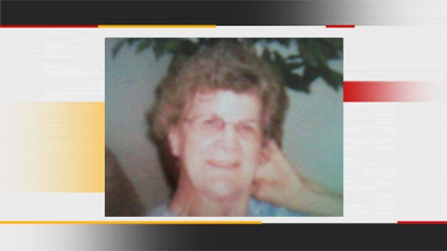 Silver Alert Issued For Missing Logan County Elderly Woman