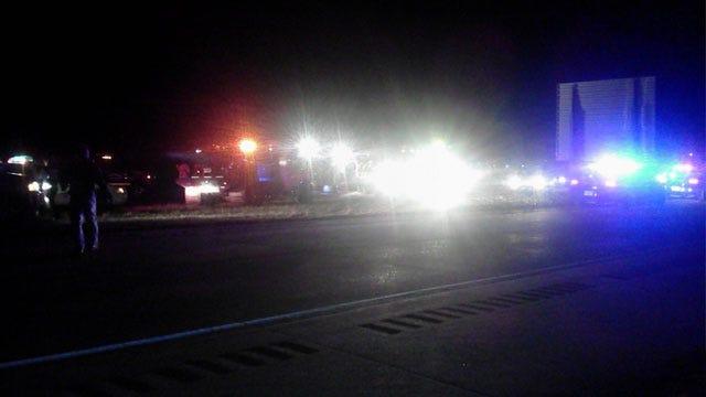 Driver Killed In Tecumseh Head-On Crash Identified