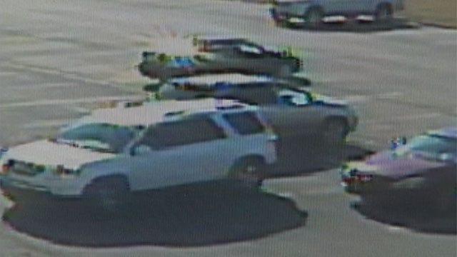 More Daylight Burglaries Reported In Edmond