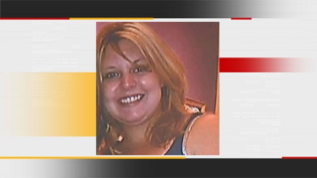 OKC Police Examine Truck Belonging To Man Who Contacted Jaymie Adams