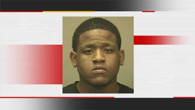 Police Arrest Two In A Home Invasion In Edmond