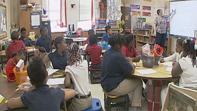 Beyond The Bell: OKC Public Schools Chief Talks About The Future