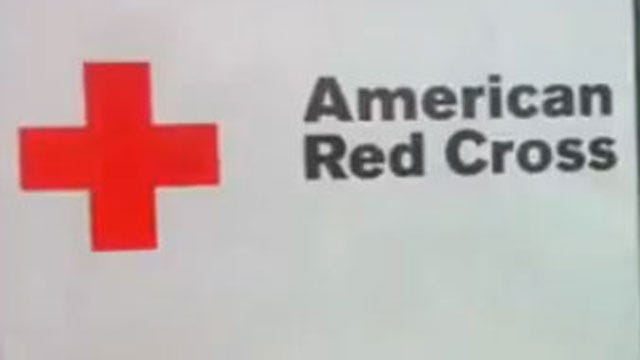 Former Employee At OKC Red Cross Accused Of Embezzlement