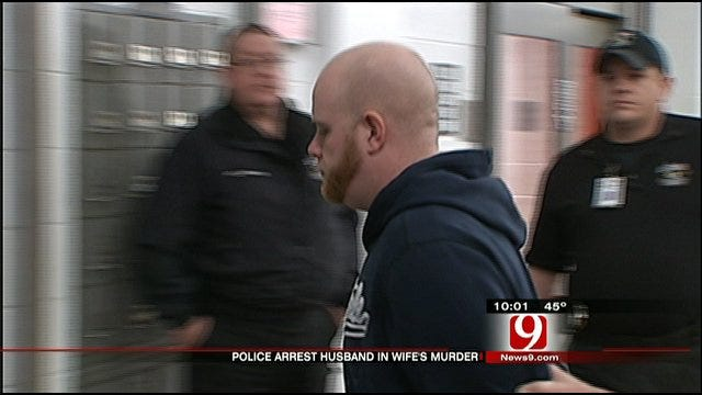 Justin Adams Arrested, Future With Attorney Uncertain