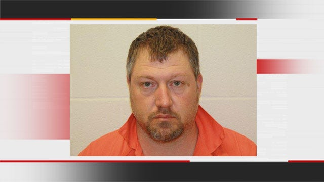 Byng Man Arrested In Connection With Wife's Death