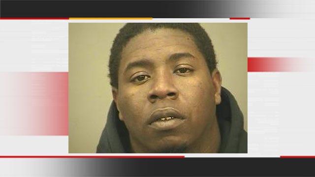 Edmond Police Arrest Suspects In Car Burglaries