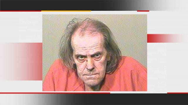 OKC Father Suspected Of Killing Son Out Of Jail
