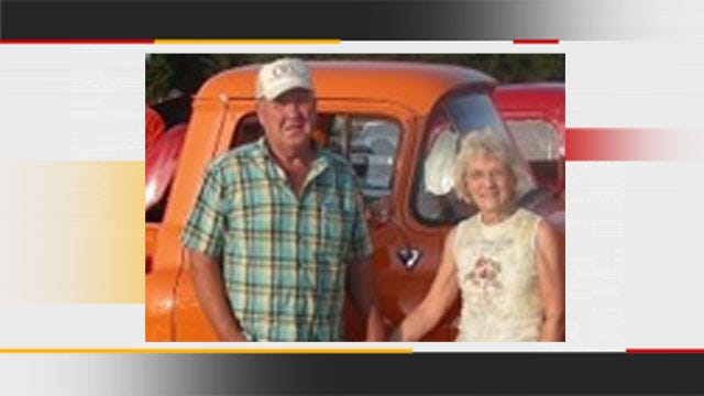 Inspiring Blanchard Couple To Be Honored This Saturday