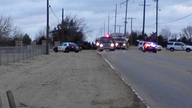 Man Killed In OKC Car Crash Identified