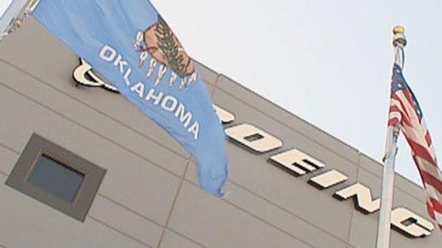 Boeing To Close Wichita Facility, Move Jobs To Oklahoma