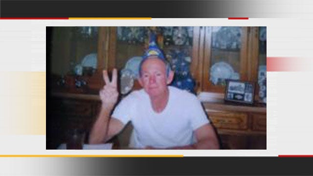 Missing Newalla Man Found