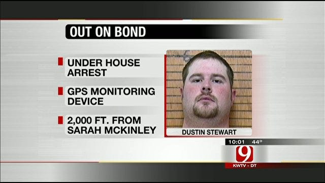 Blanchard Man Charged With Murder Out On Bond
