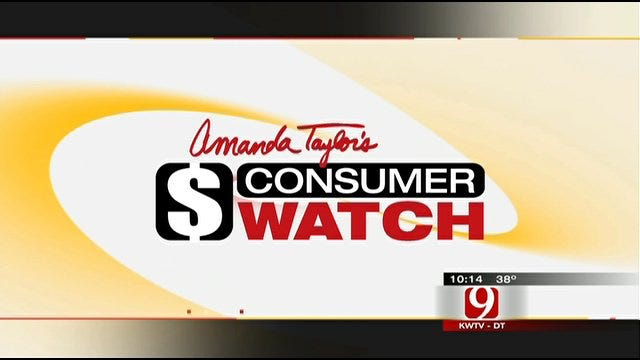 Consumer Watch: 2012 Consumer Resolutions