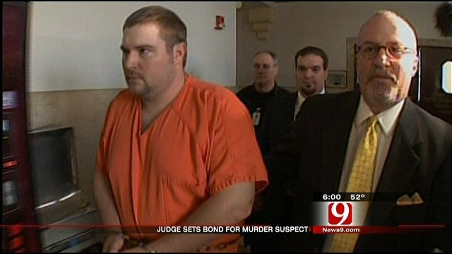 Man Charged In Blanchard Shooting Out On Bond